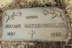 Jerome Hatzenbuhler
