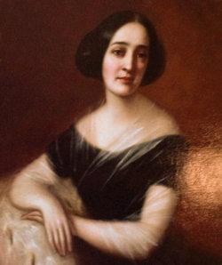 Mary Frances <I>Burton</I> Hayward
