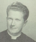 Rev Joseph Aloysius Cutter