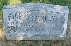 Walter E. Stanley, Jr