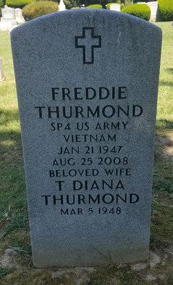 Freddie Thurmond