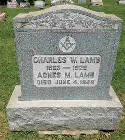 Charles W Lamb