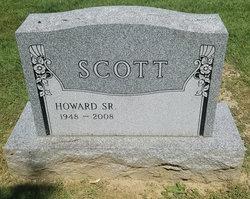 Howard Scott, Sr