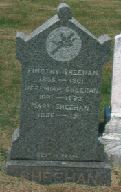 Francis T. Sheehan