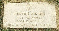 Edward Aikens