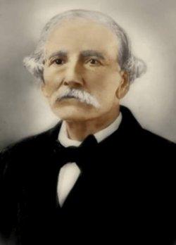 William Daniel Blevins