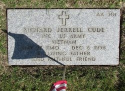 Richard Jerrell Cude