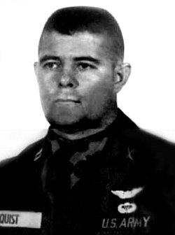 MAJ Jack Donald Sundquist