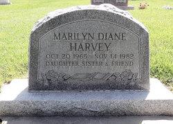 Marilyn Diane Harvey