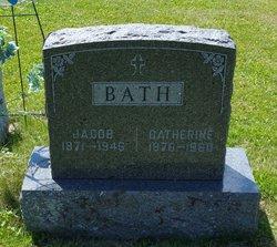 Jacob Bath