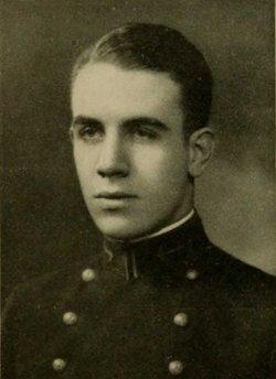 Charles Harold Hayes