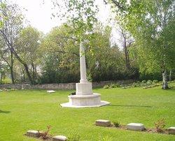 Sofia Central Cemetery