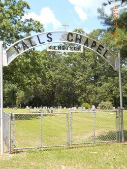 Falls Chapel Cemetery