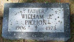William J. Pillion