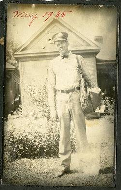 William McKinley Hixson