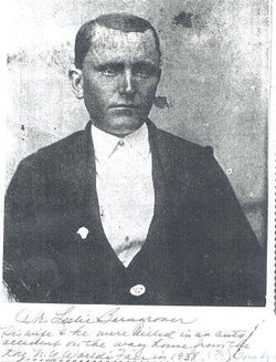 Leslie Charles Barngrover