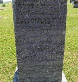 Philip Schmitt