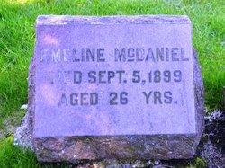 Emeline McDaniel