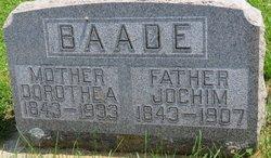 Dorothea Baade