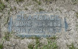 Clarence Groves