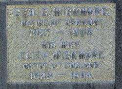 George Chapel Wickware