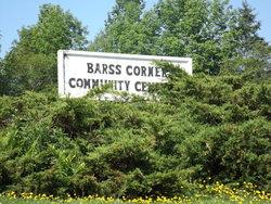 Barss Corner Community Cemetery