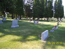 Gowrie Township Cemetery