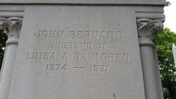 John Bernard Dahlgren