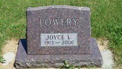 Joyce L. Lowery
