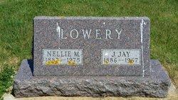 Nellie M. Lowery