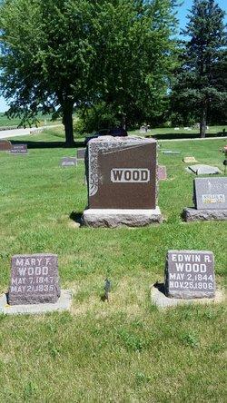 Mary F. Wood