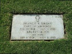 Arleen Alice Siroky