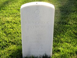 Raymond K Sizemore