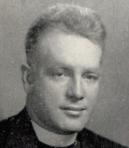Rev Edward J. Friel