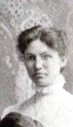 Maude Lillie Steen