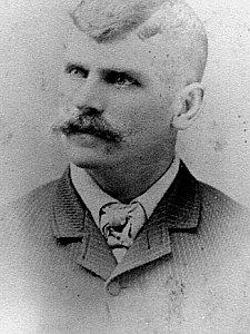 John William Schriever