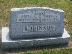 Wilbur H. Robinson