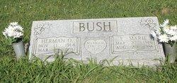Herman O Bush