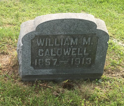 William Millard Caldwell