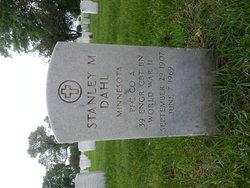 Stanley M Dahl