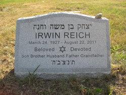 Irwin Reich