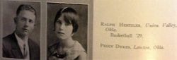 Peggy Velma <I>Needham</I> Dykes