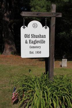 Old Shushan & Eagleville Cemetery