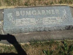 Minnie <I>Bush</I> Bumgarner