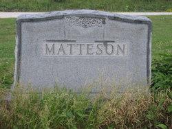 James Elvis Matteson