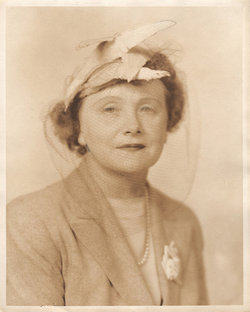 Marie Phyllis <I>Schuyler</I> Thaxter