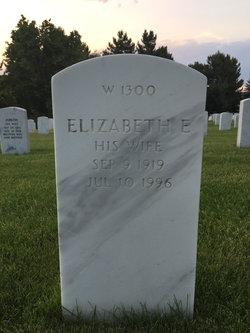 Elizabeth E Stanton