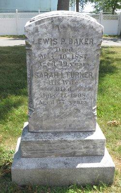 Lewis P. Baker