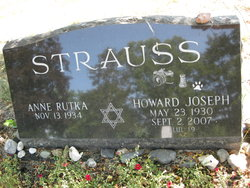 Howard J. Strauss