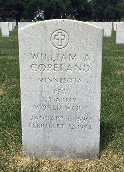 William Azro Copeland